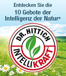 Die 10 Gebote der Intelligenz der Natur