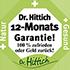 Dr. Hittich 12-Monats Garantie