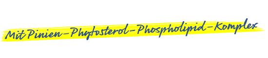 Prosta-Kraft Intenz N - Mit Pinien-Phytosterol-Phospholipid-Komplex