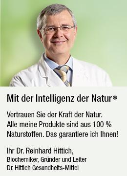 Mit der Intelligenz der Natur