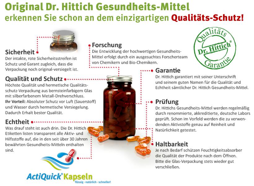 Dr. Hittich Qualitäts-Schutz