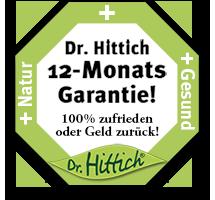 12 Monats-Garantie
