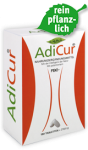 AdiCur<sup>®</sup> <span>- Ballaststoff-Tabletten</span>