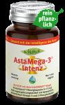 AstaMega-3<sup>®</sup> Intenz <span>- Astaxanthin-Kapseln</span>