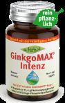 GinkgoMAX<sup>®</sup> Intenz <span>- Ginkgo-Kapseln</span>