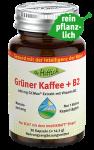 Grüner Kaffee + B2 <span>- Kapseln</span>