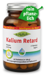 Kalium Retard <span>- Kalium-Tabletten</span>