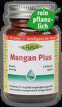 Mangan Plus <span>- Tabletten</span>
