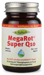Mega-Rot<sup>®</sup> Super Q10 <span>- Omega-3-Kapseln</span>