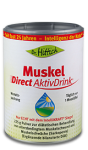 Muskel <i>Direct</i> AktivDrink <span>- Eiweiß-Collagen-Pulver</span>