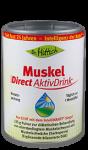 Muskel <i>Direct</i> AktivDrink <span>- Eiweiß-Collagen-Pulver</span>