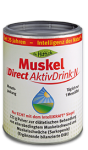 Muskel <i>Direct</i> AktivDrink N <span>- Eiweiß-Collagen-Pulver</span>