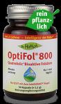 OptiFol<sup>®</sup> 800 <span>- Folsäure-Kapseln</span>