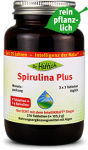 Spirulina Plus <span>- Tabletten</span>
