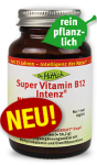 Super Vitamin B12 Intenz  - Tabletten
