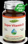 Super Vitamin D <span>- Kapseln</span>