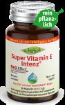 Super Vitamin E Intenz<sup>®</sup> <span>- Kapseln</span>