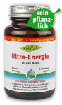 Ultra-Energie für den Mann <span>- Multivitamin+ Tabletten</span>
