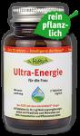 Ultra-Energie für die Frau <span>- Multivitamin+ Tabletten</span>