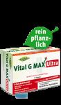 Vital G MAX Ultra <span>- Arginin-Potenz-Tabletten</span>