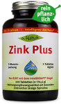 Zink Plus <span>- Tabletten</span>