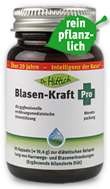 Blasen-Kraft Pro
