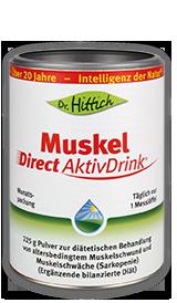 Muskel Direct AktivDrink®