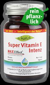Super Vitamin E Intenz