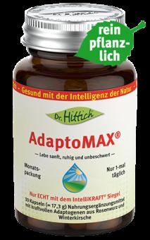 AdaptoMAX ®