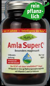 Amla Super C ®   - Vitamin C-Kapseln