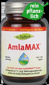 AmlaMAX ®   - Amla-Kapseln