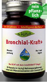 Bronchial-Kraft+  - Kapseln