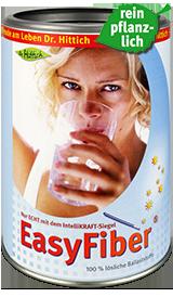 EasyFiber ®   - Ballaststoff-Pulver