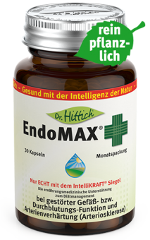 EndoMAX ®   - Kapseln