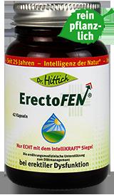 ErectoFEN ®   - Testosteron-Potenz-Kapseln