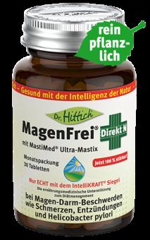 MagenFrei ®  Direkt N  - Tabletten