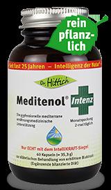 Meditenol ®   Intenz   - Kapseln
