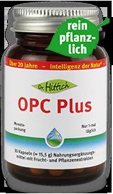 OPC Plus  - Kapseln