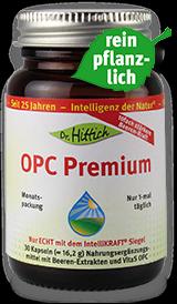 OPC Premium  - Kapseln