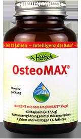 OsteoMAX ®