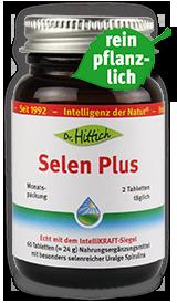 Selen Plus  - Tabletten