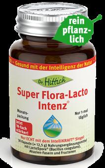 Super Flora-Lacto Intenz
