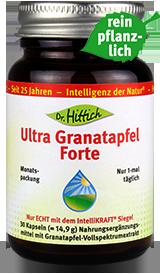 Ultra Granatapfel Forte  - Kapseln