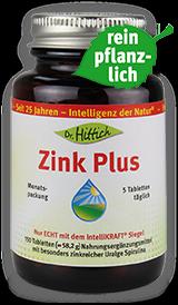Zink Plus  - Tabletten