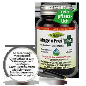 MagenFrei ®  Direkt - Kapseln