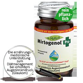 Mirtogenol ®  Pro   - Kapseln