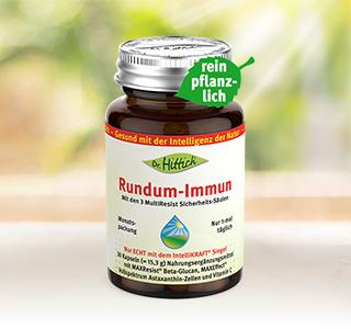 Rundum-Immun  - Kapseln