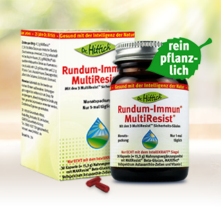 Rundum-Immun ®   - Kapseln